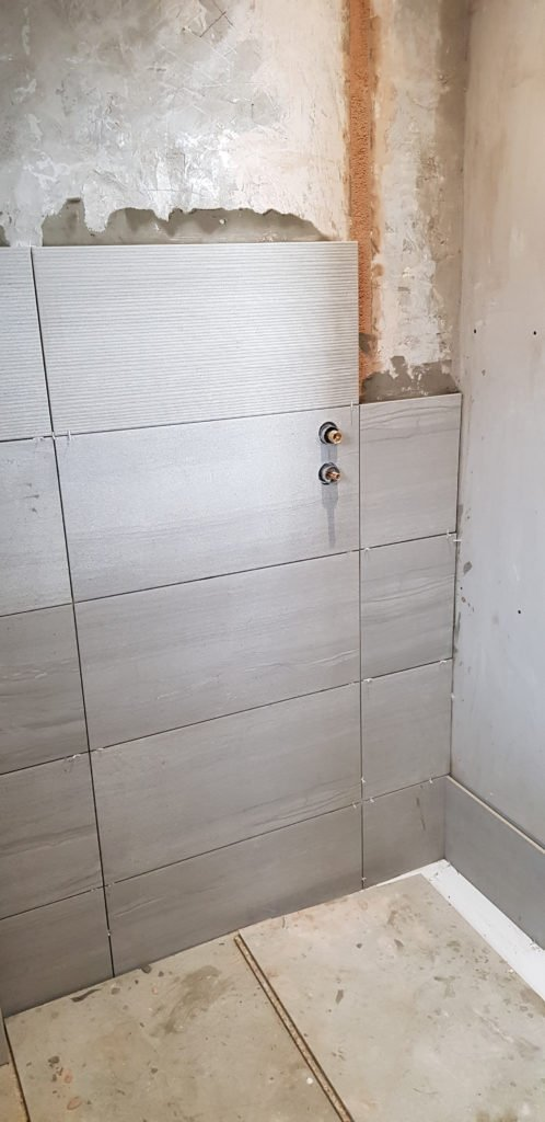 Bathroom Upgrade & Shower Installation 2