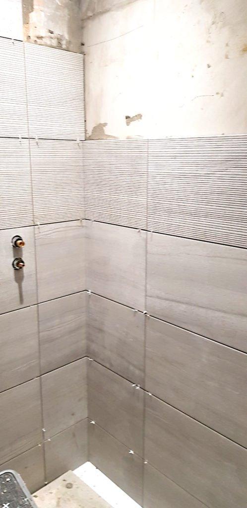 Bathroom Upgrade & Shower Installation 4