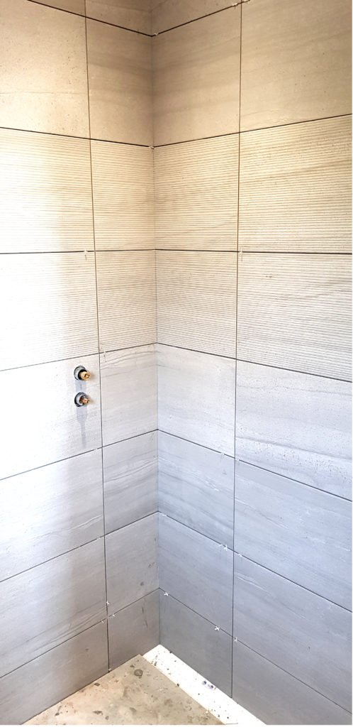 Bathroom Upgrade & Shower Installation 6