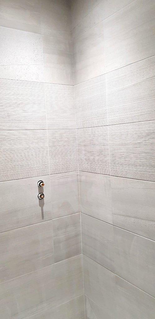 Bathroom Upgrade & Shower Installation 10