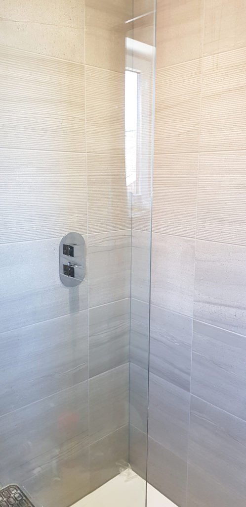 Bathroom Upgrade & Shower Installation 12