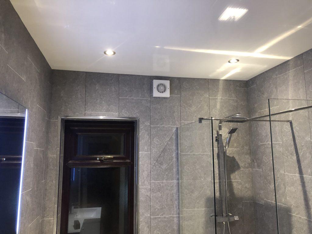 Bathroom Installation 2